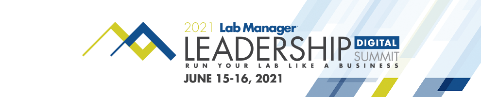 Join Lab Manager on June 15-16 for its Leadership Digital Summit