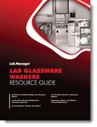 Lab Glassware Washers Mockup NY