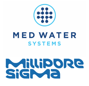 Med Water Systems MilliporeSigma