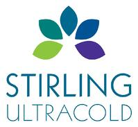 Stirling Ultracold