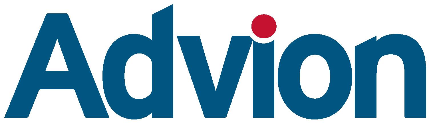 Advion Logo