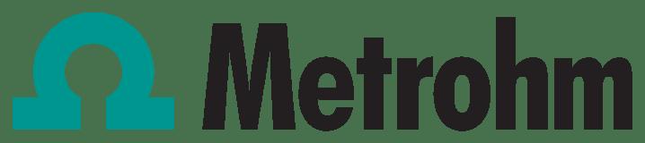 Metrohm Logo