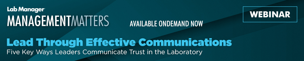 Lead Through Effective Communications Webinar Available OnDemand Now