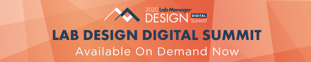 Lab Design Digital Summit Available On Demand Now